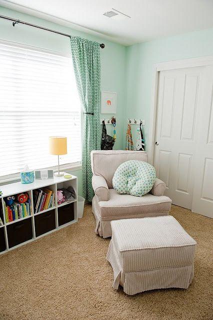 Lido Green Room Paint Colors Green Paint Colors Benjamin Moore Vintage Nursery Room