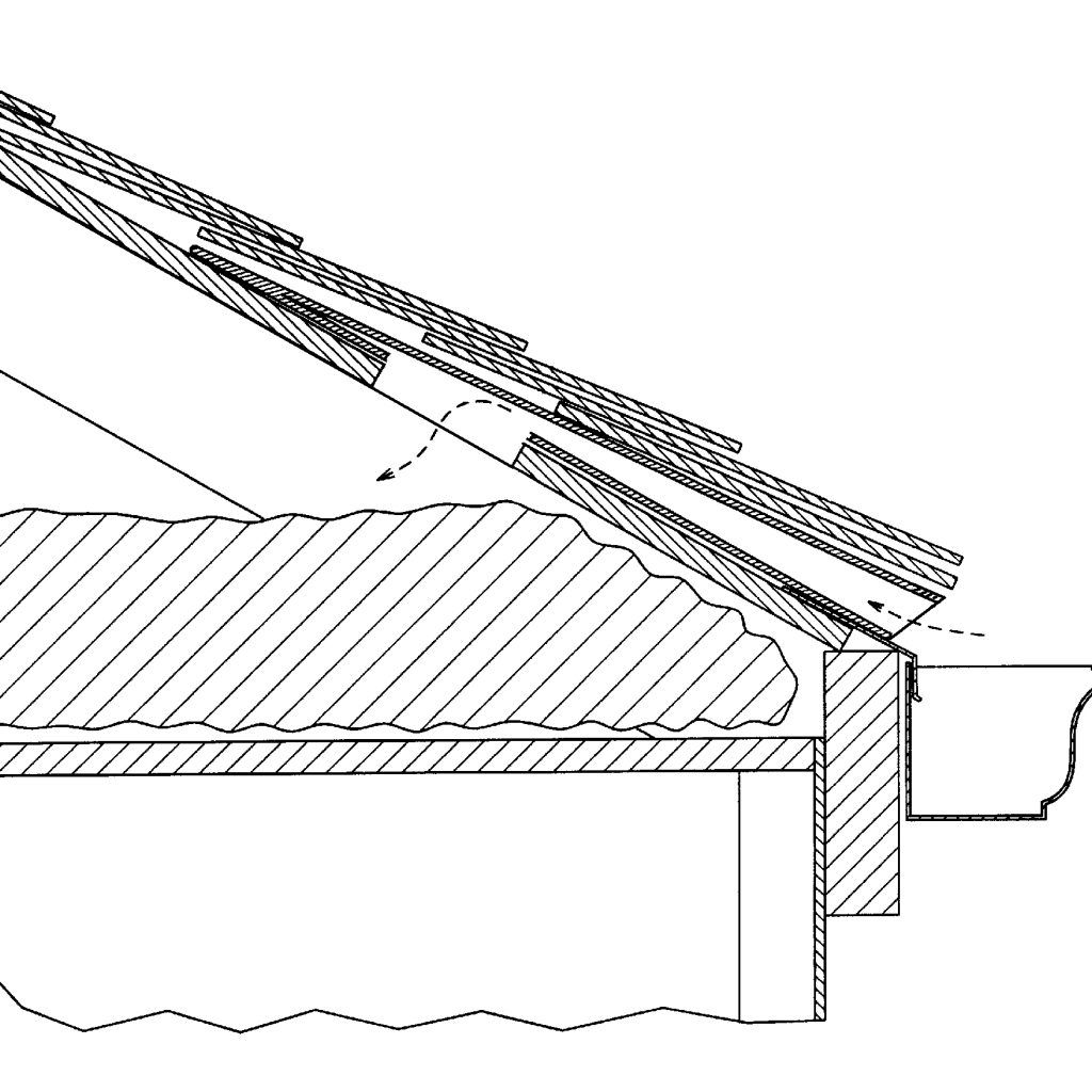 Attic Soffit Vents Insulation - Do you have an attic which is obviously hot? Have you considered so that you can blow heat o  sc 1 st  Pinterest & Attic Without Soffit Vents | http://uhlakeroad.com | Pinterest ...
