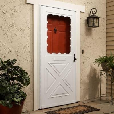 Storm Doors Glass Storm Doors Doors Door Design