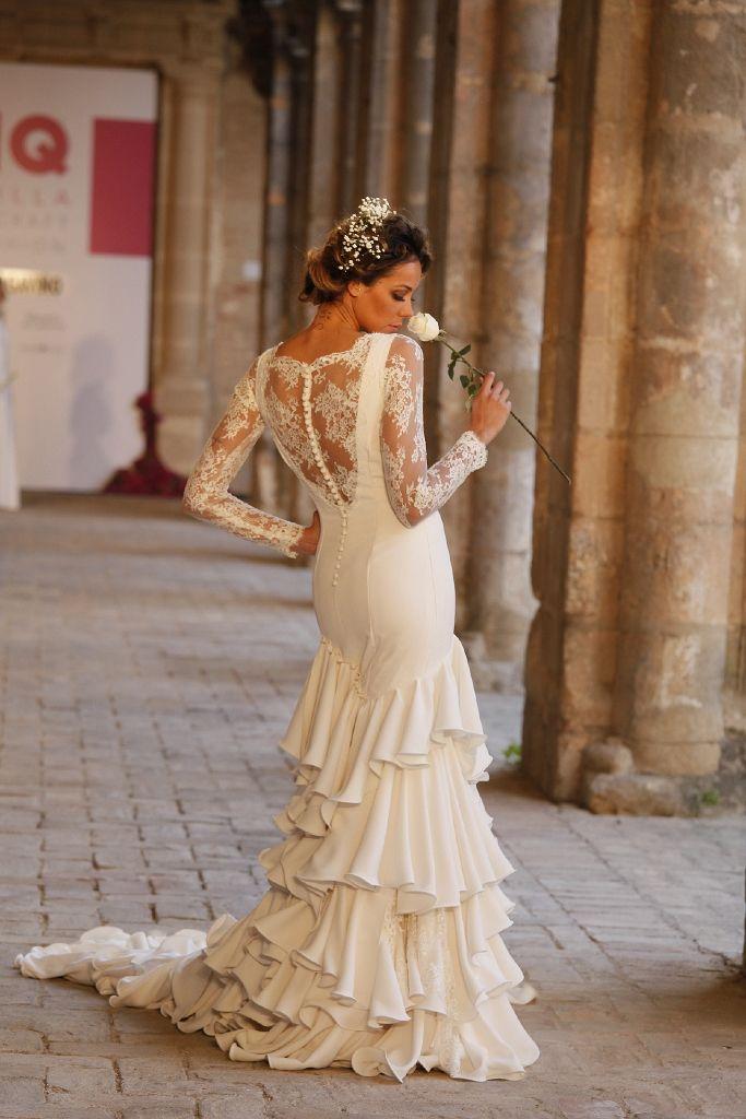 aurora gaviño | ideas boda y eventos | pinterest | vestidos de novia