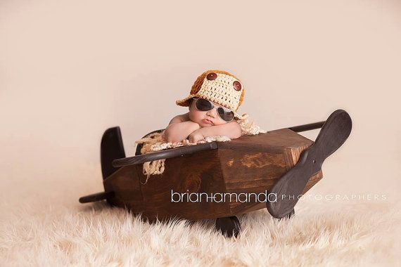 Photo prop photography prop airplane plane prop by mrandmrsandco