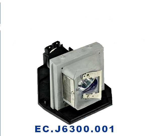 106.00$  Buy here - http://aisri.worlditems.win/all/product.php?id=32651606616 - Original Projector Lamp With Housing EC.J6300.001 For Acer P7270/ P7270I