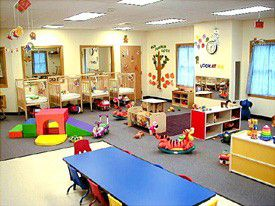 How To Plan A Fall Open House Opening A Daycare Daycare Business Plan Starting A Daycare