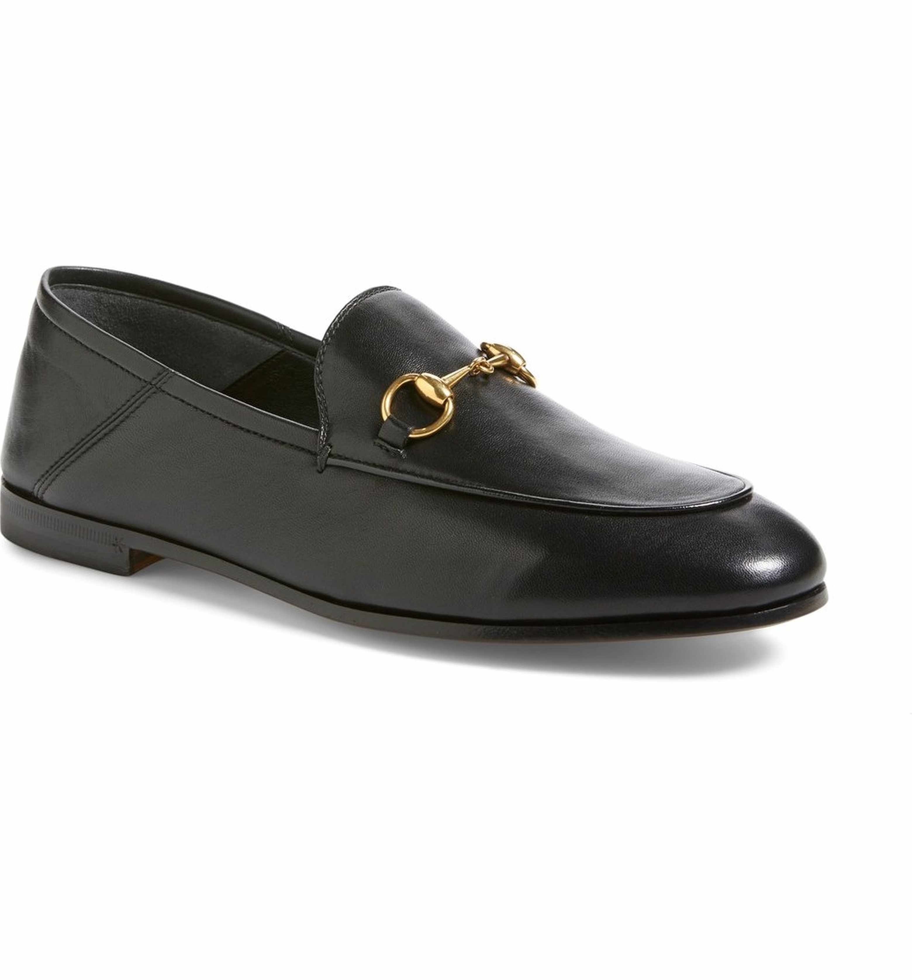 190b736c02e CES - Gucci Brixton Convertible Loafer (Women)