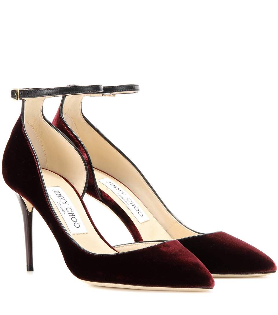 Jimmy Choo Patent Leather Bow Adorned Pumps for nice cheap online cost cheap online 100% guaranteed for sale ibwTXtdO9r