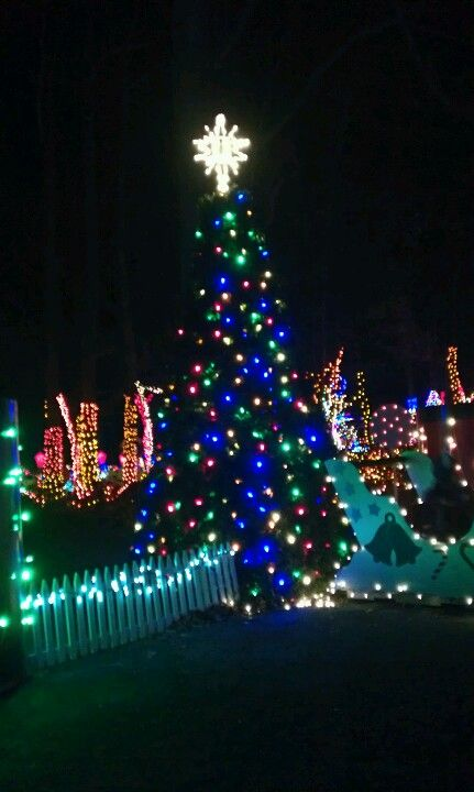 Rocky Ridge York Pa Christmas York Pa York Pennsylvania