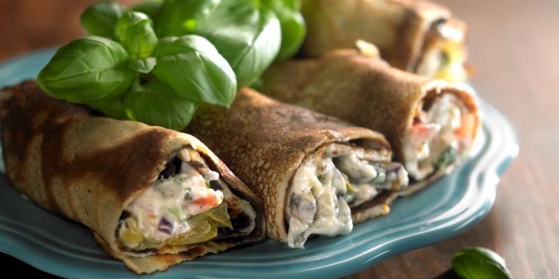 Valmista Lettukestit, suolaista ja makeaa tällä reseptillä. Helposti parasta!
