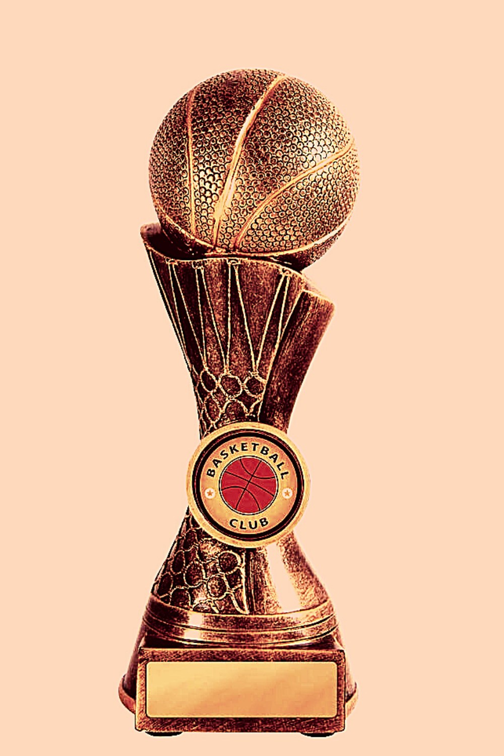 Basketball Trophies Come In A Huge Variety Of Shapes And Sizes Basketball Trophies Basketball Equipment Basketball