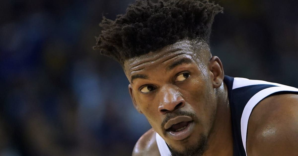 30+ How to get jimmy butler hair information