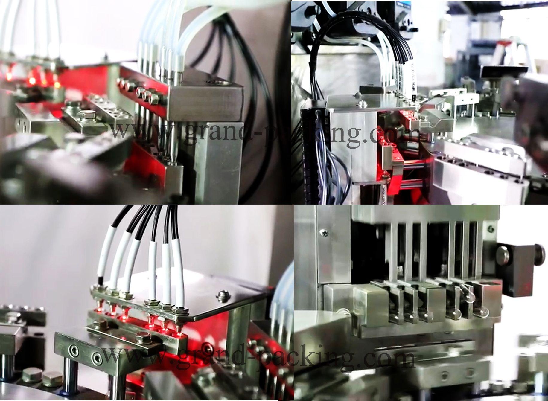 Automatic Capsule Filling Machine Liquid Capsule Filling Machine Capsule Filling Machine Semi Automatic Pill Capsule Filli Machine Capsule Espresso Machine