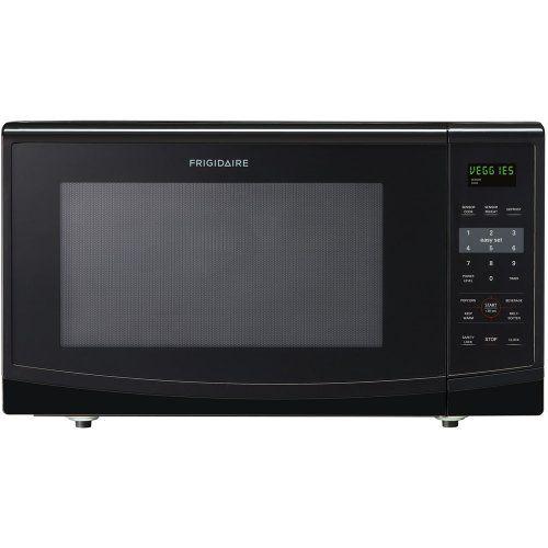 Frigidaire Ffce2238lb 1200 Watt Countertop Microwave 2 2 Cubic