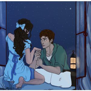 peter pan and wendy | Tumblr - Polyvore | Fantasy World ...