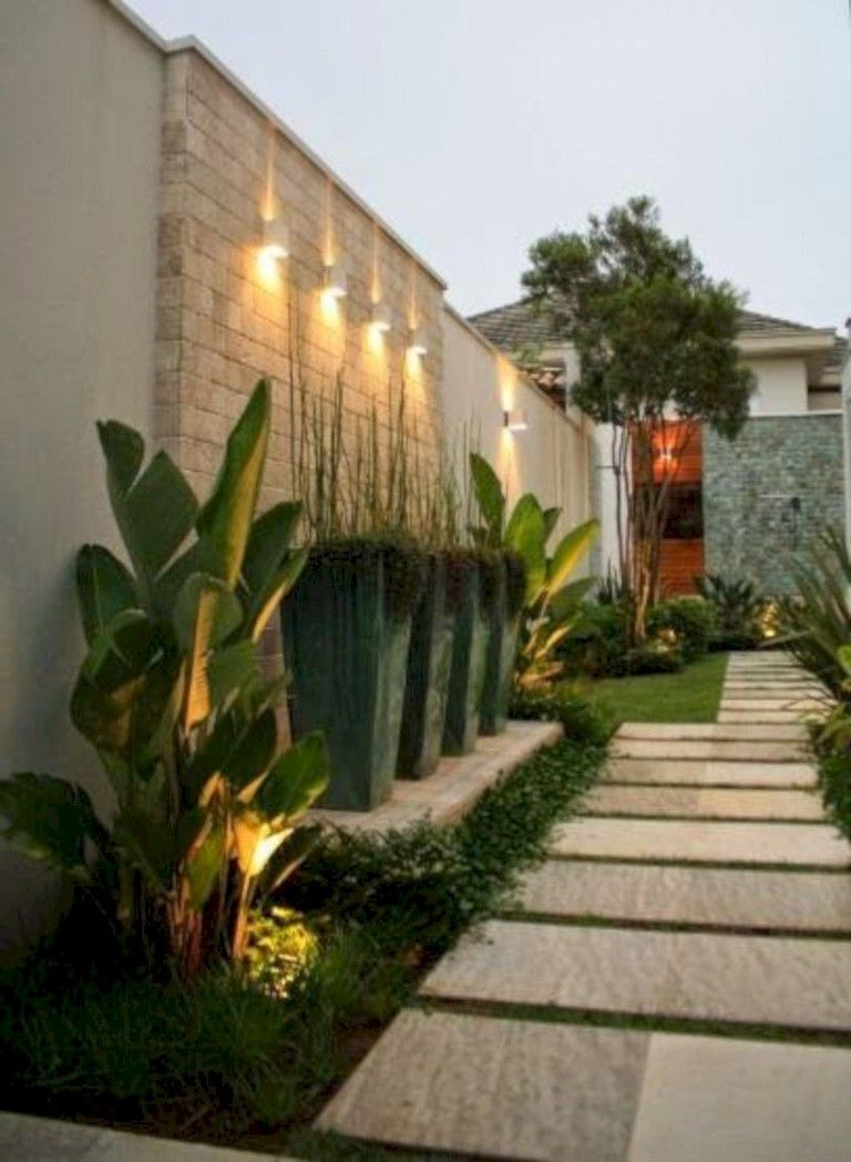 30 Beautiful Small Garden Design For Small Backyard Ideas Gardening Gardendesig Small Garden Landscape Small Garden Landscape Design Backyard Garden Design