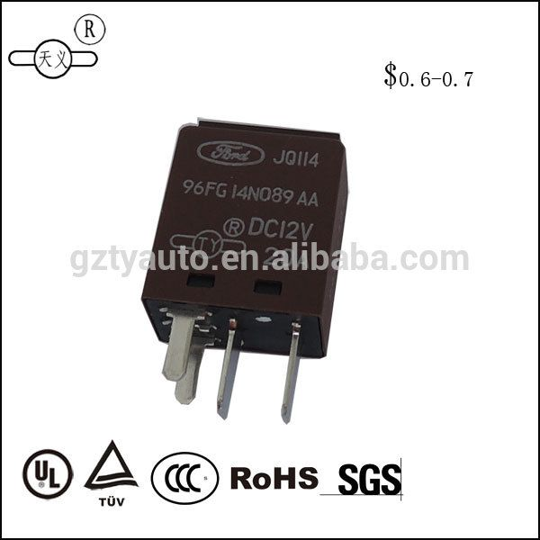 Top Quality Auto 12v Solid State Pcb Dc Relay Ignition 20a Alibaba Cards Against Humanity Relay