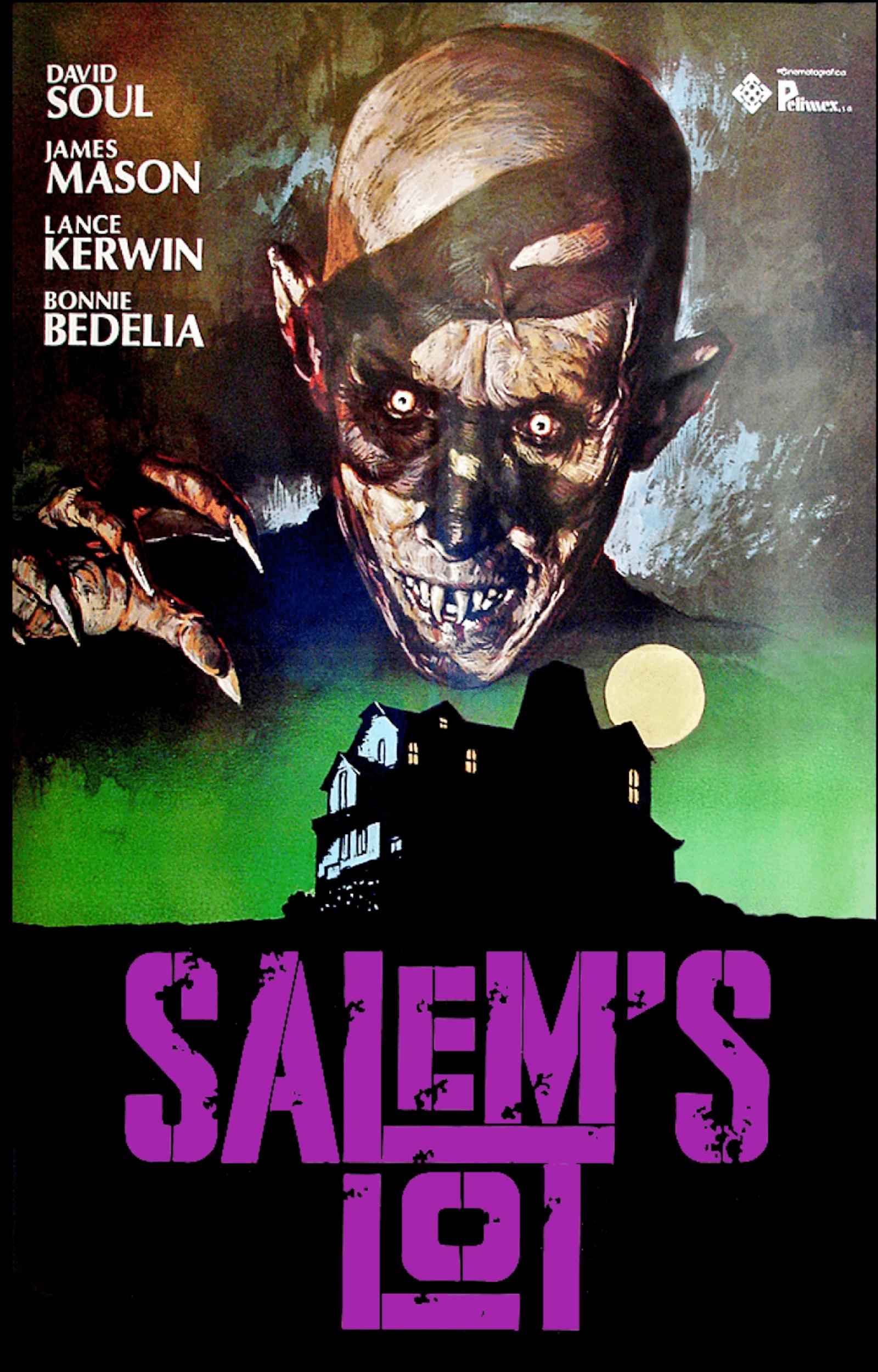 Old Vampire Movie Posters