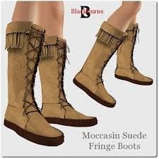 moccasin boot pattern - Google Search