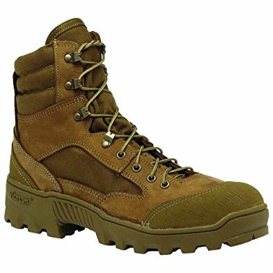 Belleville 990 Hot Weather Mountain Combat Boot Review