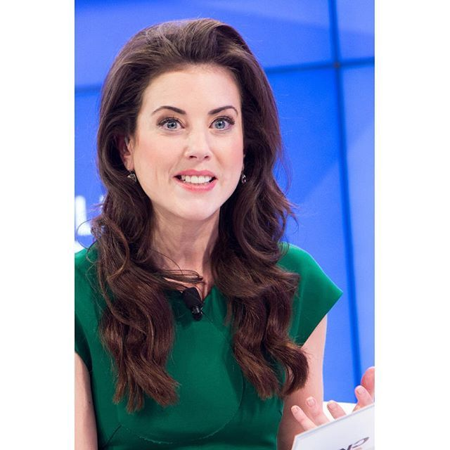 Julia Chatterley, Anchor and Correspondent, CNBC ...