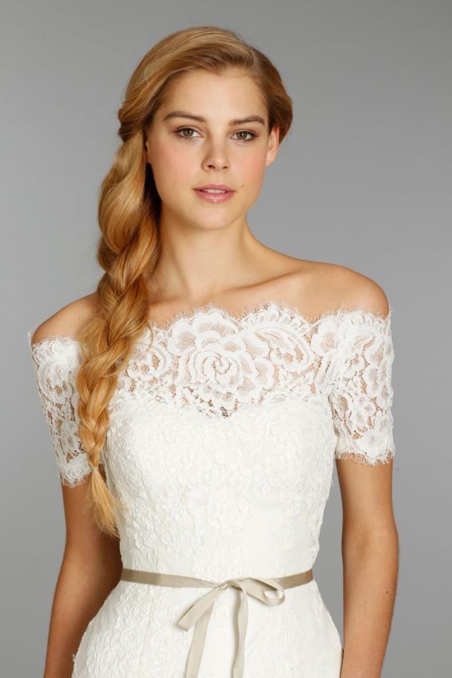 3895c1a698b9 Hayley Paige - Evan, style 6357 | Berta Bridal | Wedding dresses ...