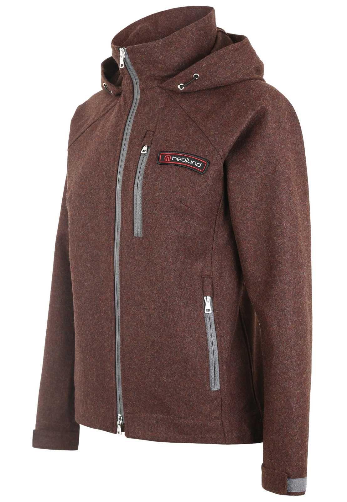 bd401fa567 hedlund Merino Windbreaker - Gilja light | hedlund Outdoorbekleidung ...