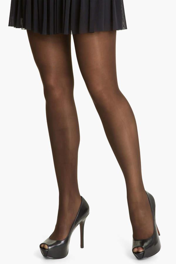 0f6464bc2 Donna Karan Evolution Semi-Sheer Pantyhose  Evolution Karan Donna ...