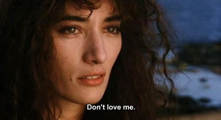 Sandra Ballesteros • El lado oscuro del corazón 1