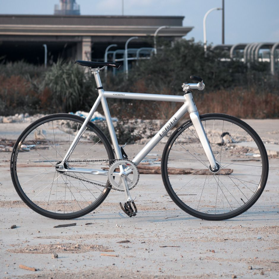 Leader Kagero 2015 Track Bike Bike Bicycle