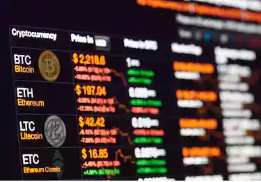 Wat is cryptocurrency trading