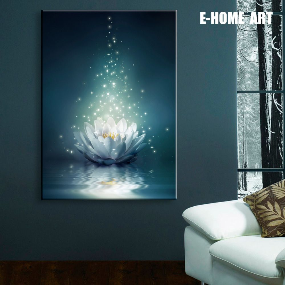 Cheap Canvas Prints Buy Quality Led Wall Art Directly From China