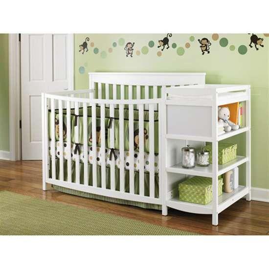 nursery with white crib - Google Search | Micah | Pinterest