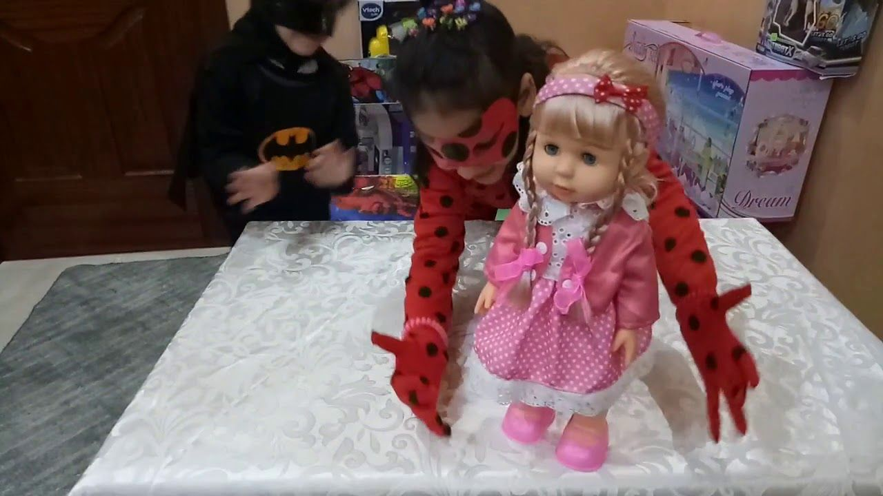 Baby Doll Review Belinda Doll Dancing And Singing Jimi Toysreview Baby Dolls Dolls Baby