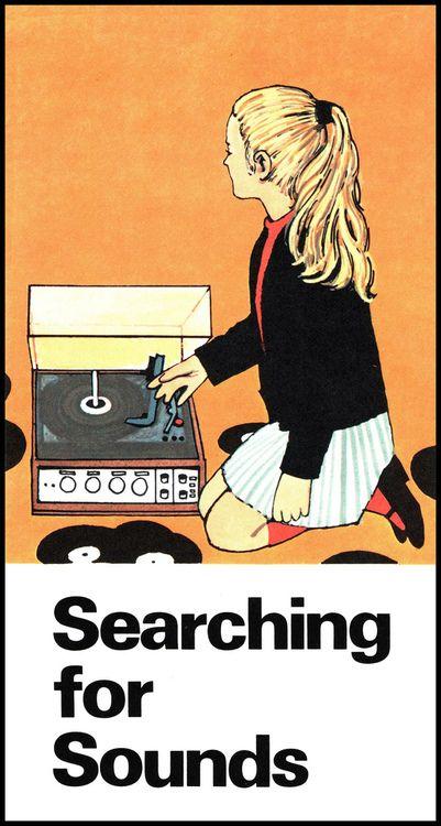 Owlseance Science Magic With Physics 1974 Pt Viii By Vinyl Junkies Album Cover Art Vinyl Records