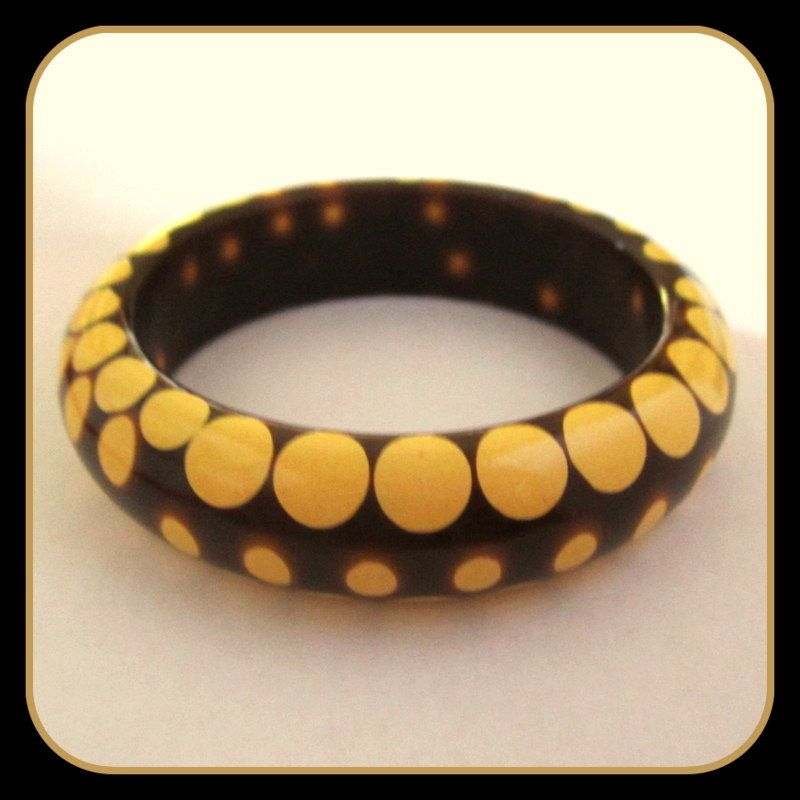 SET OF 2 WIDE GOLD  BRACELETS FROM THE IRIS APFEL BARBIE