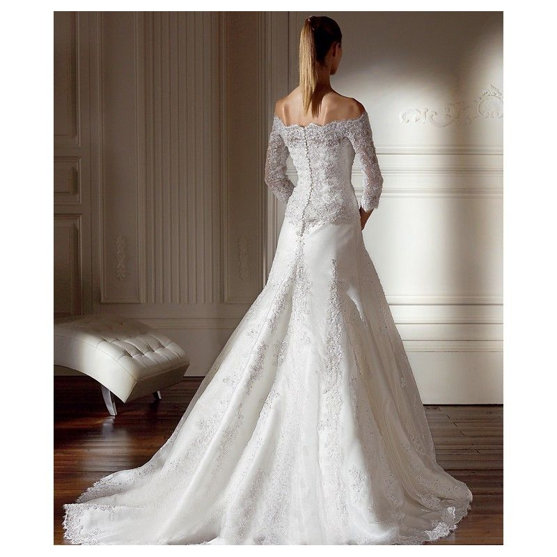 Iace Wedding Dresses Pictures