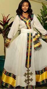 የhabesha dress ምስል ውጤት #afrikanischerstil