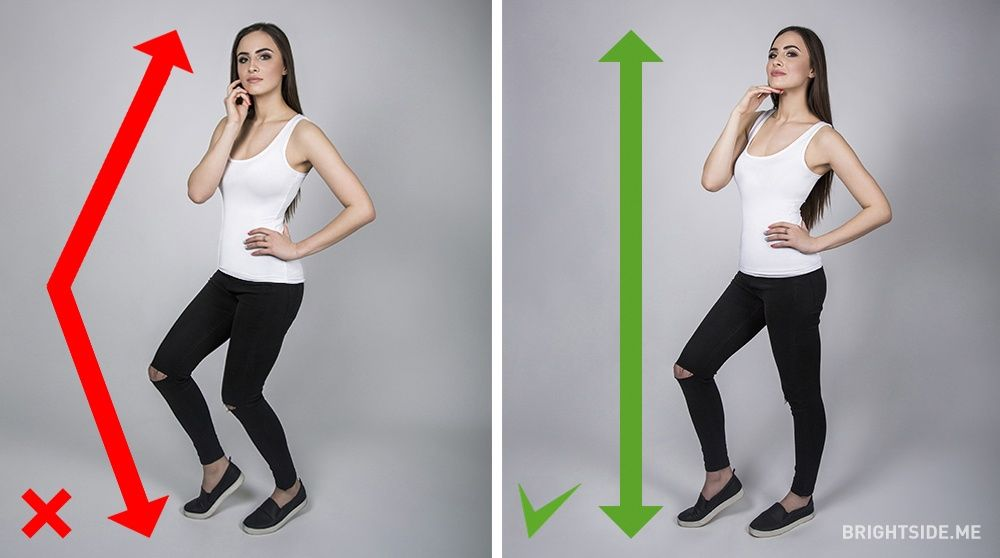 14 Tips to Help You Look Absolutely Perfect in Photos