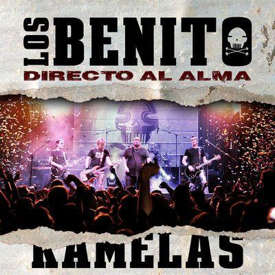 Los Benito-Directo Al Alma-Live-ES-2015-GRAVEWISH