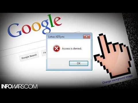 Emergency Top Billionaires Ask Google / Facebook To Censor The