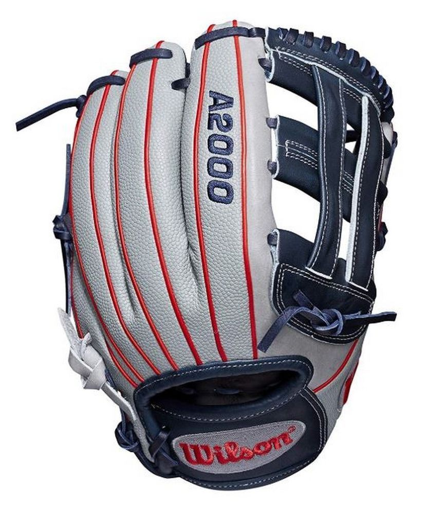 Wilson Fastpitch Softball 12 Glove Mitt Infield A2000 Sr32 2019 Rht Gray Navy Ebay Link Softball Gloves Fastpitch Softball Baby Car Seats