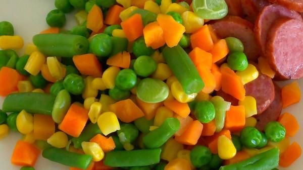Frozen veggies sold at Costco and other stores have been recalled