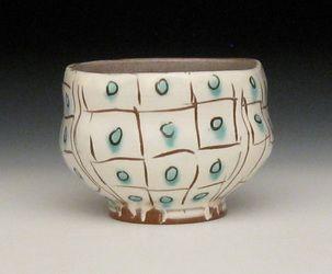 2012 teabowls - KC Clay Guild Teabowl National, Nathan Bray