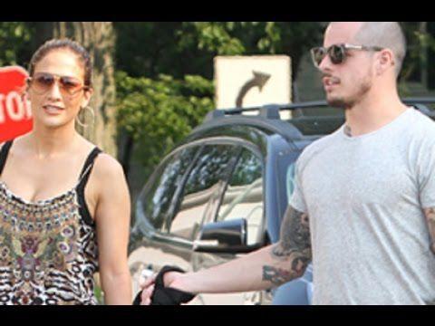 Jennifer Lopez & Casper Smart Spend Fourth of July Weekend Together