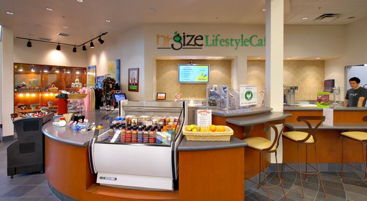 juice bars | LA Fitness Juice Bar | juice bars for jessica ...