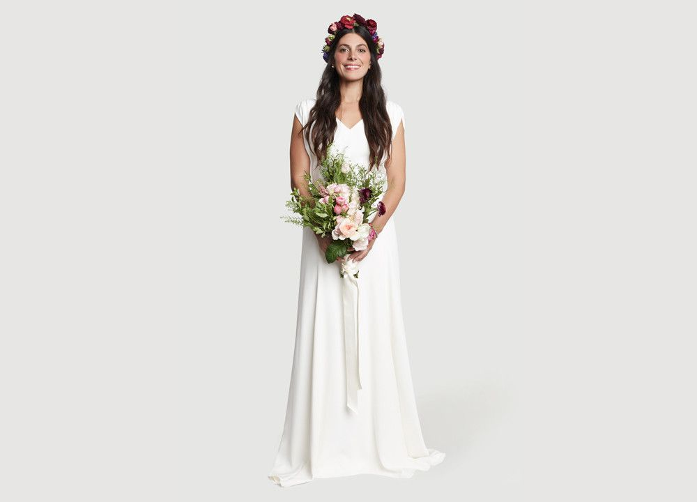 Gowns – Stone Fox Bride