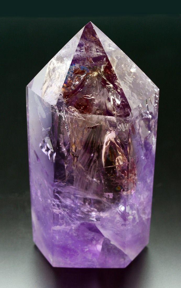 Piedras preciosas en Bolivia