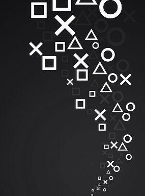 Playstation phone wallpaper