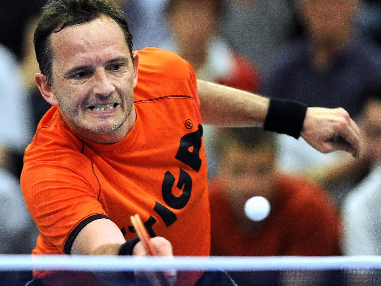 Jean Michel Saive Table Tennis Legend Table Tennis Tennis Legends Tennis