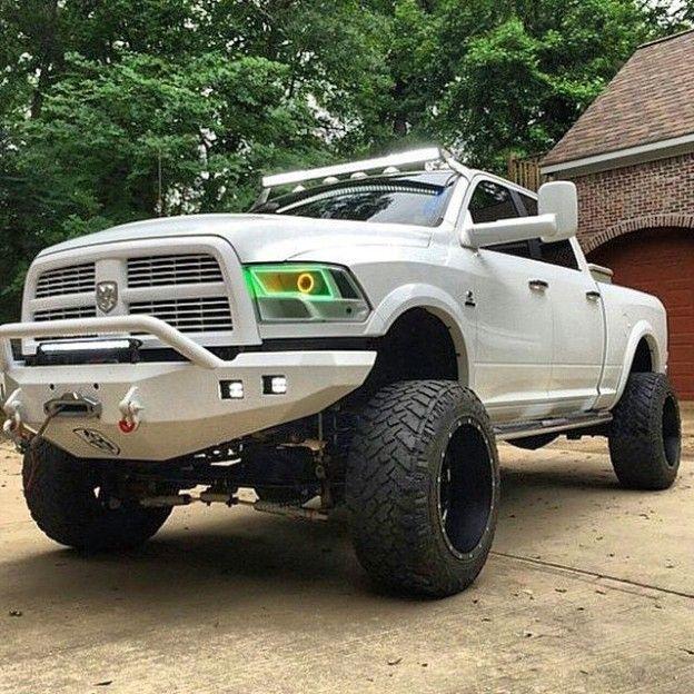 Oh my Gosh! I would kill for that truck!! | _TRUCKS!!_ =-) | Trucks, Diesel trucks, Diesel ...