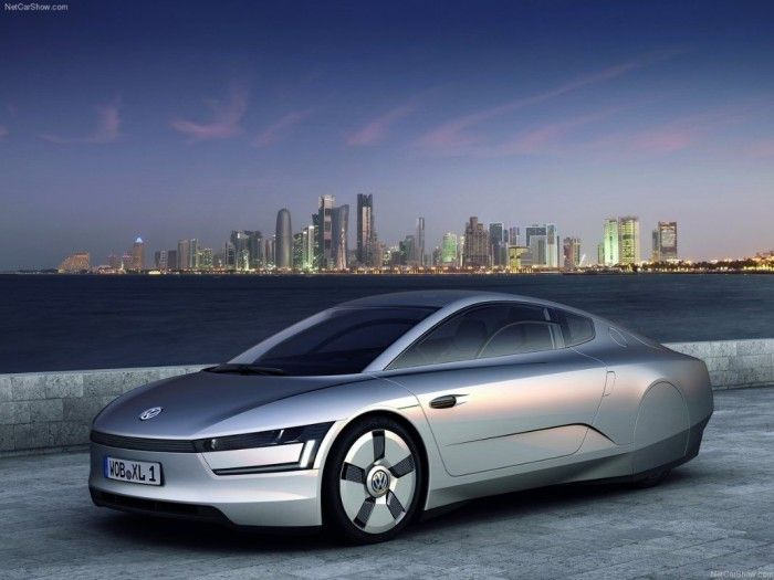 The Greenest Car America Can't Have: in Eluxe Magazine