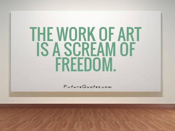 ART QUOTES image quotes at Art quotes